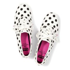 Keds x kate spade new york Champion - Hearts will be aflutter for these whimsical, polished pairs from our Keds x kate spade new york collection. http://www.keds.com/store/SiteController/keds/kedsxkatespadenewyorkchampion/5-176920/stockNumber/WF47683/skuId/***5********WF47683*M065/showDefaultOption/true/searched/true/productdetails?searchText=kate+spade