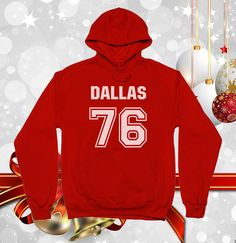 Hey, I found this really awesome Etsy listing at https://www.etsy.com/listing/209785942/dallas-76-favorite-hoodie-christmas-gift