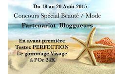 Concours blog beauté -  Marque cosmétique de luxe - Gamme et soins cosmétique luxe - LUXURY GOLD COSMETIC FR Spa, Luxury Cosmetics, Pageants, Lineup