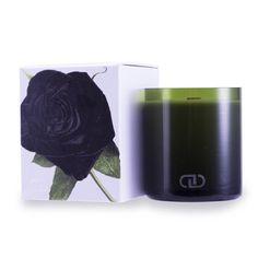 DayNa Decker Botanika Multisensory Candle with Ecowood Wick - Bardou 170g/6oz Home Scent