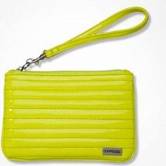 Congratulations @Sierra Beery you're this week's Pin It To Win It winner! email your address to: press@gifts.com & we'll send you this Spring inspired neon mini wristlet! #pintowingifts @Gifts.com