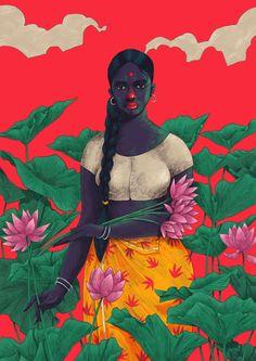 madhubani Bihar Art PENGUIN MOVIE WORKING STILLS PHOTO GALLERY  | FILMIBEAT.COM  #EDUCRATSWEB 2020-06-20 filmibeat.com https://www.filmibeat.com/ph-big/2020/06/penguin_159254771720.jpg
