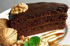 Супер простой, супер вкусный, супер шоколадный! Ингредиенты: Тесто: 0.5 ст.сахара 2 яйца 200 гр.сметаны (15-20 %) 1/2 банки сгущенного мо...