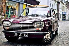 Peugeot 204 : la première vraie star