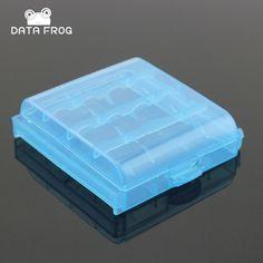 $1.89 (Buy here: https://alitems.com/g/1e8d114494ebda23ff8b16525dc3e8/?i=5&ulp=https%3A%2F%2Fwww.aliexpress.com%2Fitem%2F2-Pcs-Plastic-Storage-Box-For-AA-and-AAA-Battery-Pack-4-AAA-Size-Battery-Holder%2F32764386554.html ) 2 Pcs Plastic Storage Box For AA and AAA Battery Pack 4 AAA Size Battery Holder Case 18650 Batteries Hard BOX For 14500 10440  for just $1.89