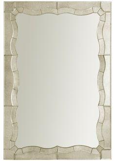 Bungalow 5 Marie Rectangular Mirror