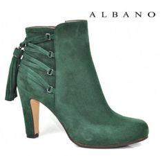Albano Shoes