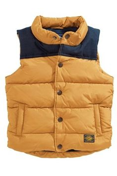 Buy Gilet (3mths-6yrs) from the Next UK online shop