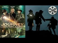 Journey to the Center of the Earth | 2008 | TV Movie - YouTube
