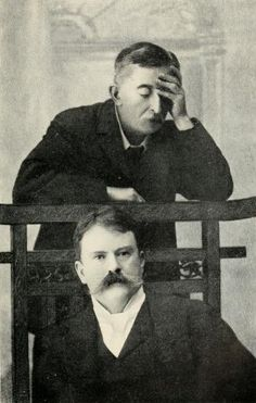 :Lafcadio Hearn and Mitchell McDonal