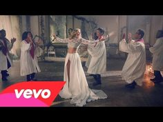 Rachel Platten - Stand By You (Music Video)