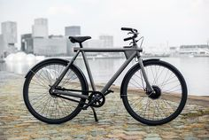 ELECTRIFIED 3 - VANMOOF Commuter Bicycles | OFFICIAL WEBSITE