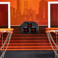 MD Sports Premium 2-Player Basketball Game - Walmart.com