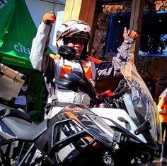 Pada awal tahun 2016 ini Youk Tanzil beserta tim memulai kembali petualangan mereka dalam Ring of Fire Adventure selama 45 hari dalam misi Return To The East dengan menggunakan motor untuk berpetualang di Bali dan NTT. Pelepasan start perjalanan ini telah sukses dilaksanakan di Eiger Flagship Store Jl. Sunset Road Barat  Seminyak Bali pada Sabtu (16/1/2016) lalu.  Bersama timnya Ring of Fire Adventure akan mendaki Gunung Tambora yang mana juga akan menjadikan petualangan ini dalam film…