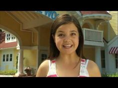 Video 1: Hollywood actress Bailee Madison gets you prepared for your visit. #GKTW http://www.givekidstheworld.org/pre
