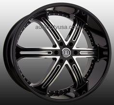 "26""28""30"" Versante VT226 BM Wheels Rims"