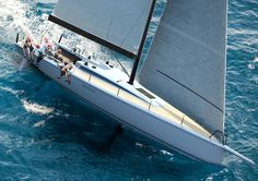 The ClubSwan 50 is the most innovative one design, cruiser-racer on the planet. Designed by Juan Kouyoumidjian, the ClubSwan 50 is a revolutionary new Swan that will change the landscape of sailing as we know it.