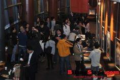 Suasana Festival Film Indonesia di Vancouver, Kanada (Foto: IFF Vancouver)