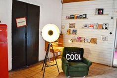 Office Interior Design, Cool Stuff, Room, Furniture, Design Interiors, Cool Things, Home Interior Design, Interior Architecture, Rooms