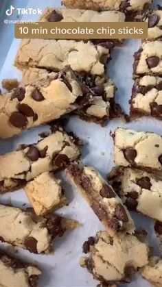Easy Baking Recipes, Cooking Recipes, Easy Desserts, Delicious Desserts, Yummy Snacks, Yummy Food, Food Cravings, Desert Recipes, Sweet Recipes