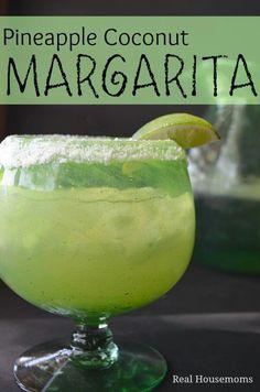 http://www.realhousemoms.com/pineapple-coconut-margarita/