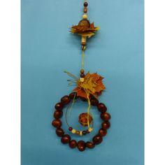 Acorn and chestnut craft 101ideer se autumn pinterest - Acorn and chestnut crafts ...