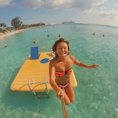 Yay for gopros and selfie sticks by mollytori