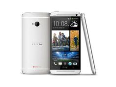 HTC One unveiled today    HTC has just released its latest high-end Android smartphone.