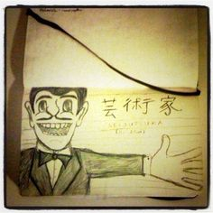 "what ""The Artist"" might look like as a manga Manga, Artist, Sleeve, Manga Comics, Artists"