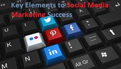 key elements to Social media marketing services help you improve branding and sales of your organization.