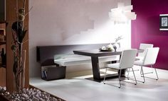 Modern, Dining Table, Furniture, Home Decor, Interiors, Made To Measure Furniture, Custom Kitchens, Carpentry, Home Architect