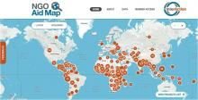 #SeeMoreDoBetter: The Hunger Project Featured on InterAction's New NGO Aid Map