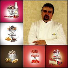 Manca poco ormai al Mig di Longarone! Il Maestro gelatiere Gianluca Buccella ti aspetta nello stand Nutman per farti provare tutte le nostre specialità!