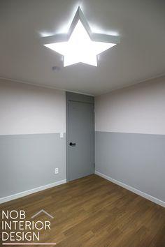 [부천상동인테리어]예쁜벽지로 시공한 아이방인테리어+ 인테리어 사후관리 잘하는 업체  -노브인테리어 Room Interior, Interior Design, Kidsroom, Color Combinations, Outdoor Decor, Home Decor, Houses, Nest Design, Bedroom Kids