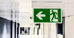 Why do I need emergency lighting and exit signs? Installing emergency lighting systems and exit signs is a very important step in ensuring the safety of people occupying a home or building. Backed by battery power, emergency lights and emergency