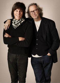 Beck & Clapton