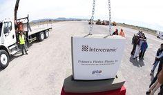 A través de un comunicado enviado a la Bolsa Mexicana de Valores (BMV), Internacional de Cerámica (Interceramic) indicó que la nueva planta producirá loseta cerámica y se ubicará en San ...