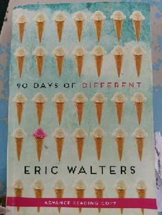 Thinking of reading 90 Days of Different? Checkout this full #bookreview