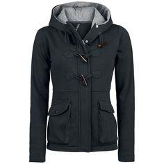 Toggle Jacket by Toggle Jacket
