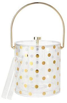 Kate Spade New York Kate Spade Ice-Bucket