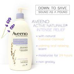 AVEENO® Stress Relief 呢條Line除咗同樣含有ACTIVE NATURALS® 燕麥膠 Colloidal Oatmeal之外, 仲加入咗薰衣草、洋甘菊及依蘭精油~ 令你嘅肌膚24小時保持滋潤之外, 亦可以幫你紓壓~ #Aveeno #StressRelief #Aveeno香港代購 #Aveeno代購