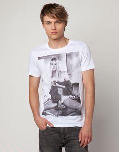 Blonde Shirt