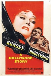 Sunset Boulevard, a Classic!!