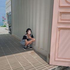 Jung Yoon, Cute Korean Girl, Ulzzang Girl, Ikon, Outdoor Decor, Girls, People, Toddler Girls, Daughters