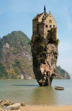 .i wish i could live there