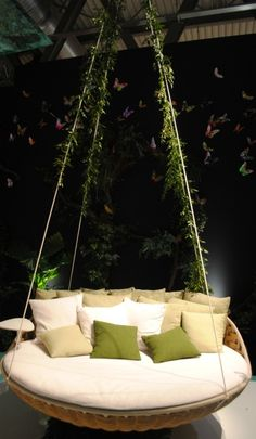 1000 Images About Papasan Chair On Pinterest