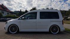 Performance Vw, Caddy Van, Volkswagen Caddy, Wheels, Golf, Vans, Delivery, Mens Fashion, Club