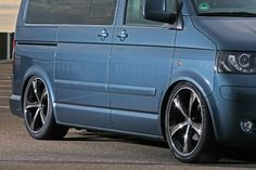 vw photography | Photos - VW T5 by MR Car Design: Photo 11