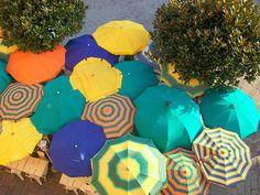umbrellas | Last 14 umbrellas close up