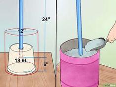 Image intitulée Make a Garden Fountain Step 1